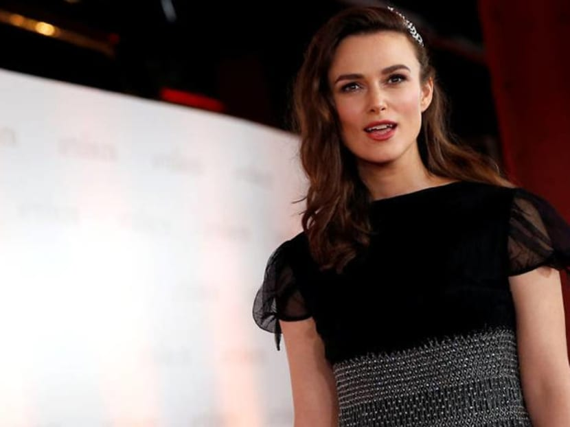 Keira Knightley shines a light on an unknown story about the Iraq War