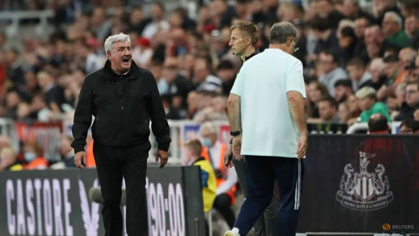 Football: Newcastle and Leeds stay in doldrums after 1-1 draw