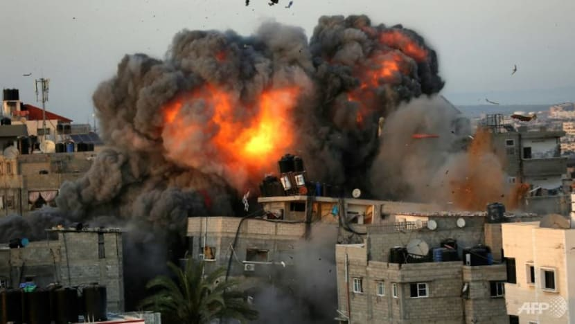 WHO appeals for humanitarian pause to gain access to Gaza