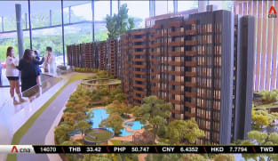 Singapore's new private home sales fall 31.4% in September, down for second straight month | Video