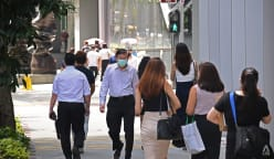 Employers to receive more than S$900 million in Jobs Support Scheme payouts from Sep 30