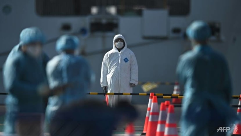 Commentary: Japan shows how not to deal with a COVID-19 outbreak