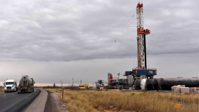 US resumes oil and gas auctions with major New Mexico sale