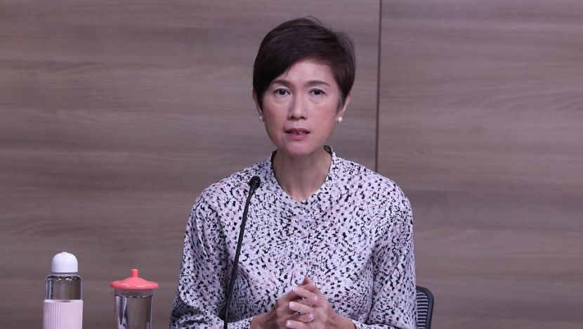 Adjustments to Employment Pass and S Pass criteria 'timely' to help businesses retain local employment: Josephine Teo