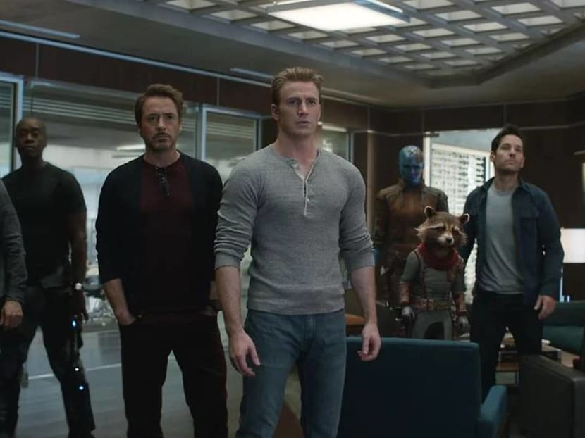 Avengers: Endgame is an epic finale, flawed but lovingly made for fans