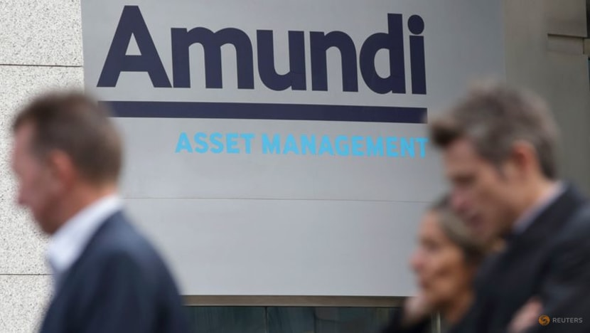 Amundi weighing launch of EM fund, ex-China, to meet strong client demand -ETF chief