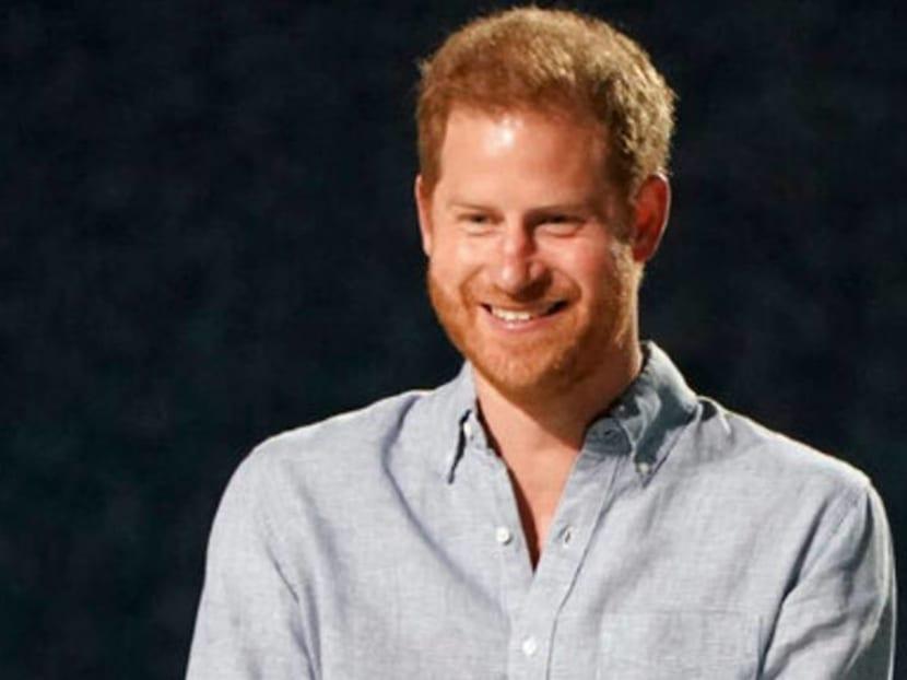 Prince Harry working on 'intimate and heartfelt memoir'