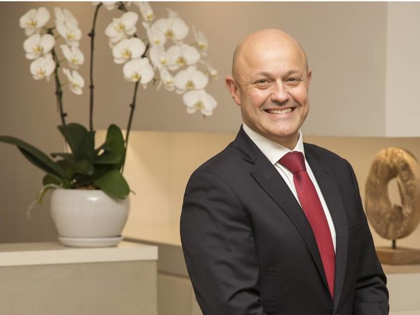 COMO Group CEO: Fans of COMO hotels can soon sign up for a loyalty card