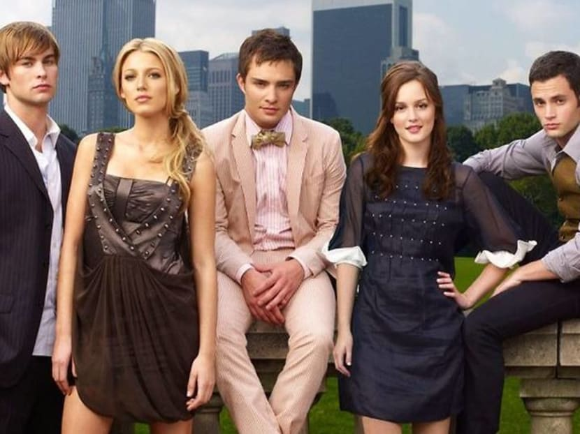 Gossip Girl to get reboot on new streaming service HBO Max