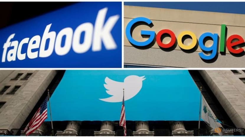 Russia hits Big Tech with new charges for not deleting content: Report