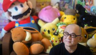 To survive the pandemic, a secret Nintendo cafe is no longer