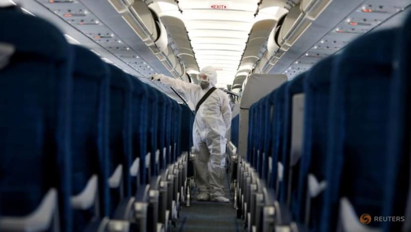 Airlines slashing fares as pandemic continues but passengers unlikely to bite, say industry watchers