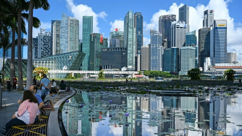 Singapore's core inflation continues to rise in August