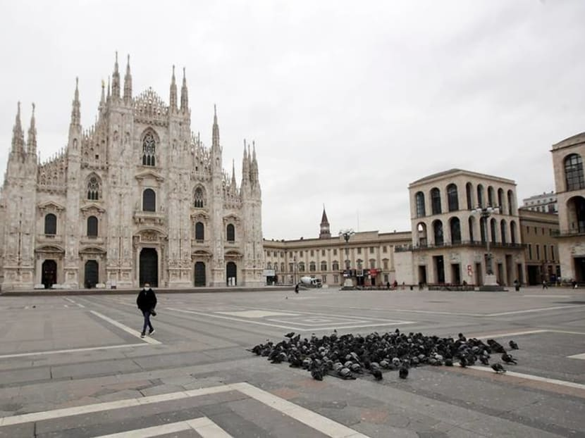 Italy is now in lockdown – what does this mean for the luxury industry?