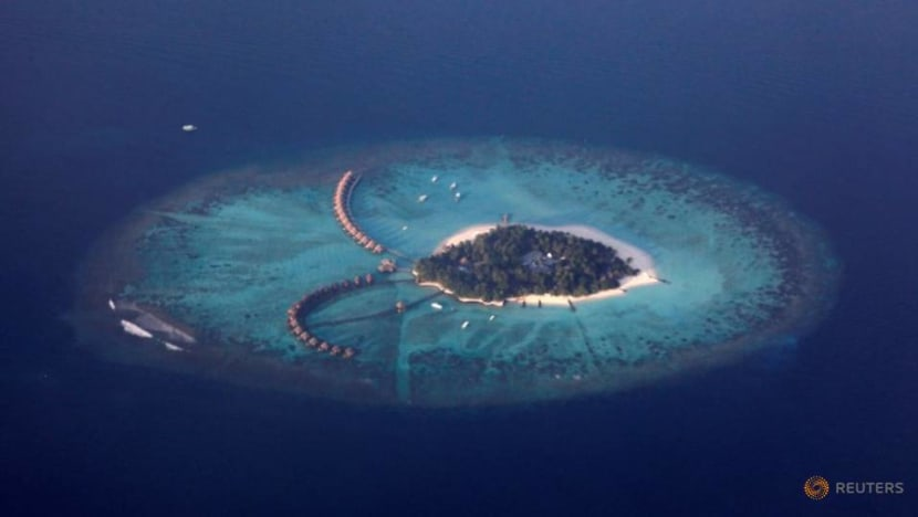 'We can't wait': Maldives desperate for funds as islands risk going under