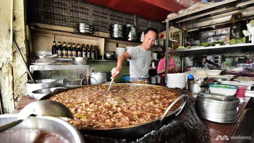 Beef noodle soup that's been simmering for 40 years delivers a taste of old Thailand
