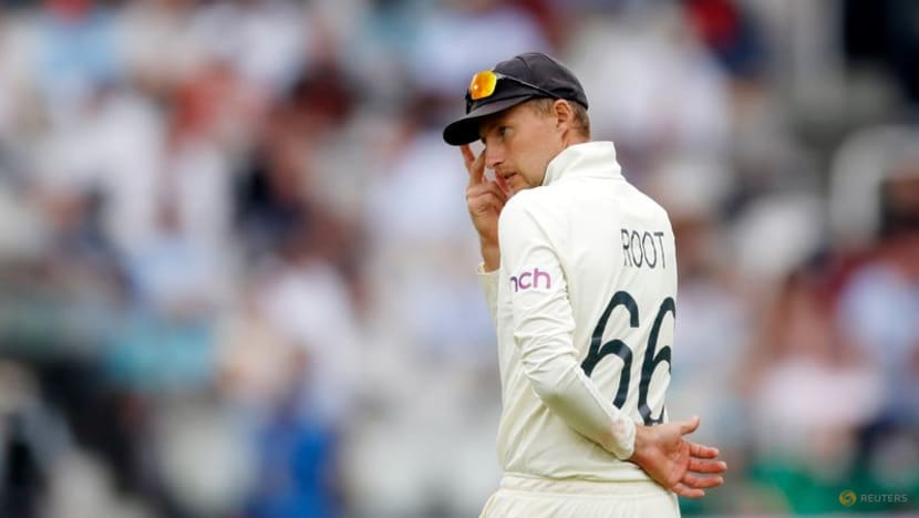 Cricket-England captain Root shoulders blame for Lord's defeat