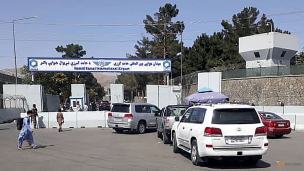 Airlines reroute flights to avoid Afghanistan airspace