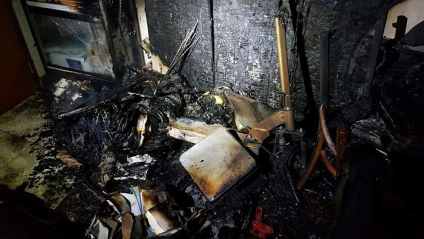 Preventing PMD fires: Tips on charging your device safely
