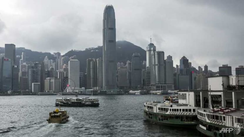 Hong Kong bankers worry that new security laws could lead to capital flight