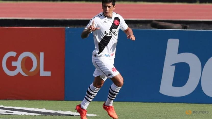 Sao Paulo miss chance to join league leaders with 1-1 draw
