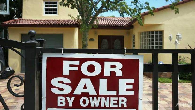 US existing home sales drop more than expected in September