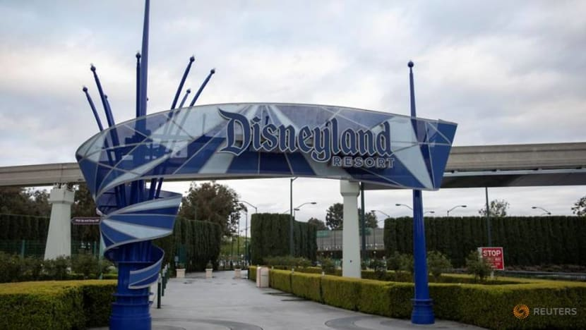 Disneyland, other California theme parks get go-ahead for limited reopening April 1