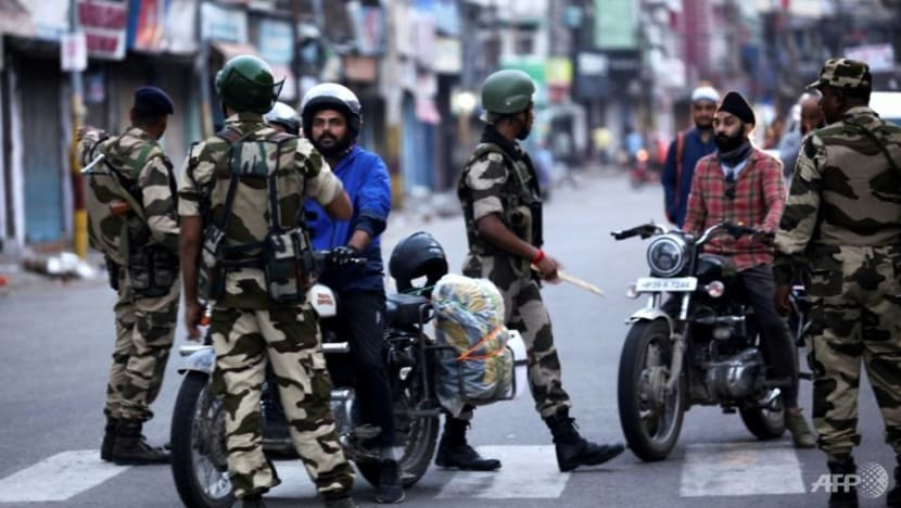 US urges respect for rights after India's Kashmir move