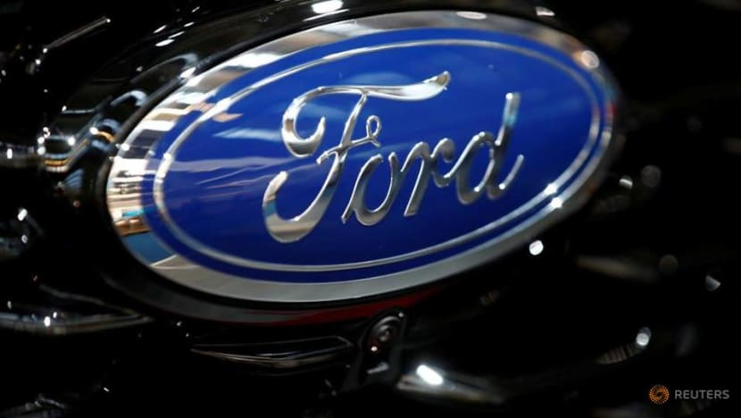 Ford to recall 3 million vehicles for air bags that could rupture