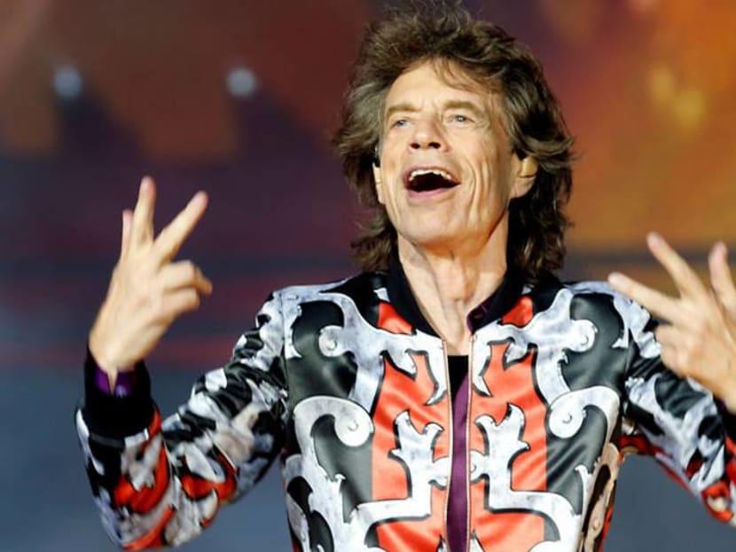 Mick Jagger to undergo heart surgery, Rolling Stones postpones US tour dates