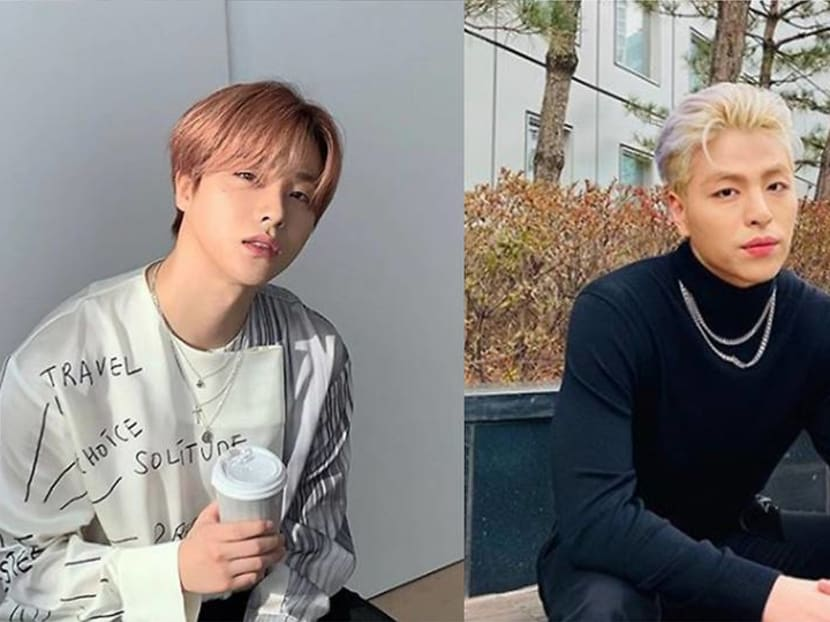 Two iKon members in accident involving drunk driver, agency apologises