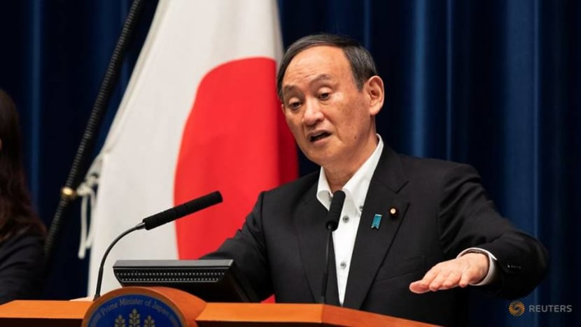 Amid opposition, Japan PM says he has 'never put Olympics first'