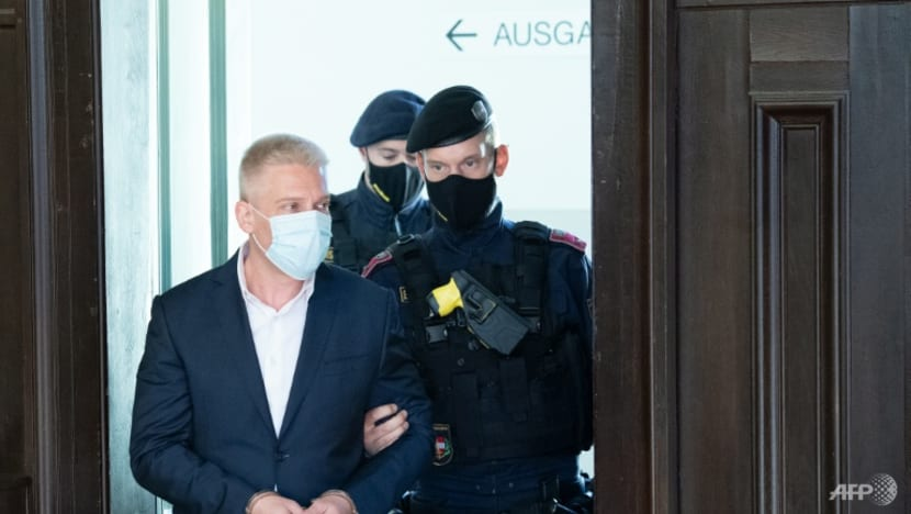 Activists outraged at Austria trial of corruption 'informer'