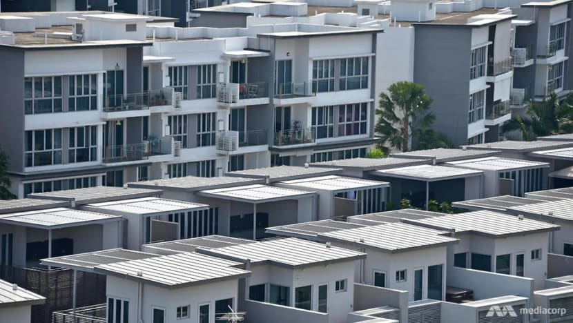 Singapore's private home prices up 0.9% in Q2, fifth consecutive quarterly rise