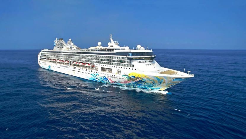 Dream Cruises to resume operations in July after COVID-19 suspension