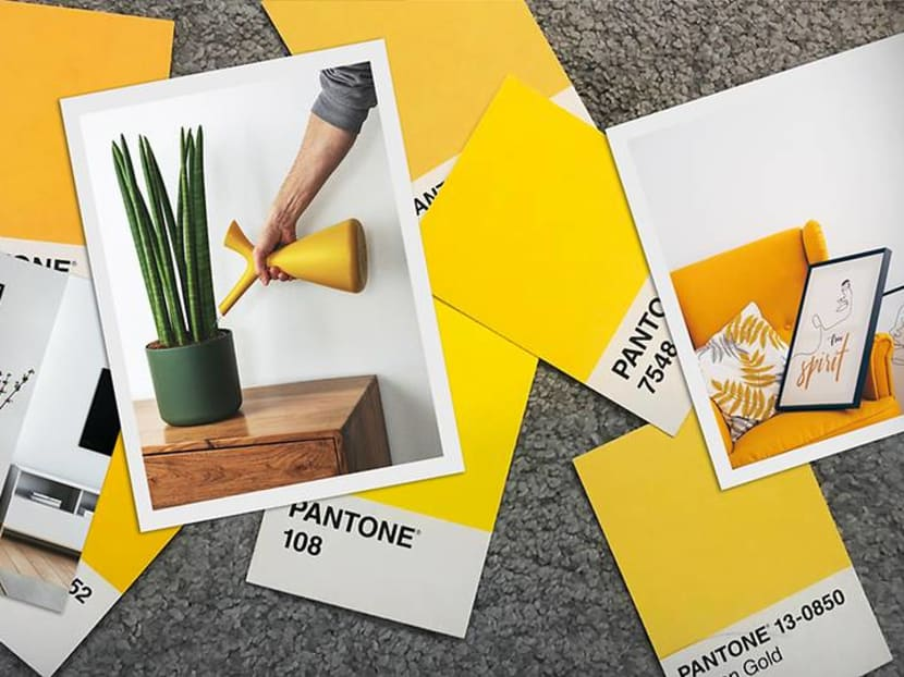 Home decor tips: How the right mix of grey and yellow can liven up your rooms