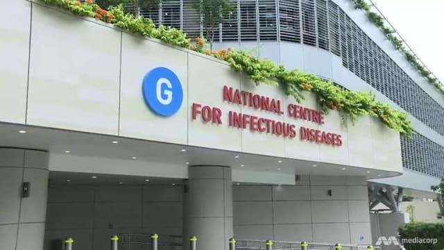 国家传染病中心  实时定位系统 准确追踪曾与病患接触者