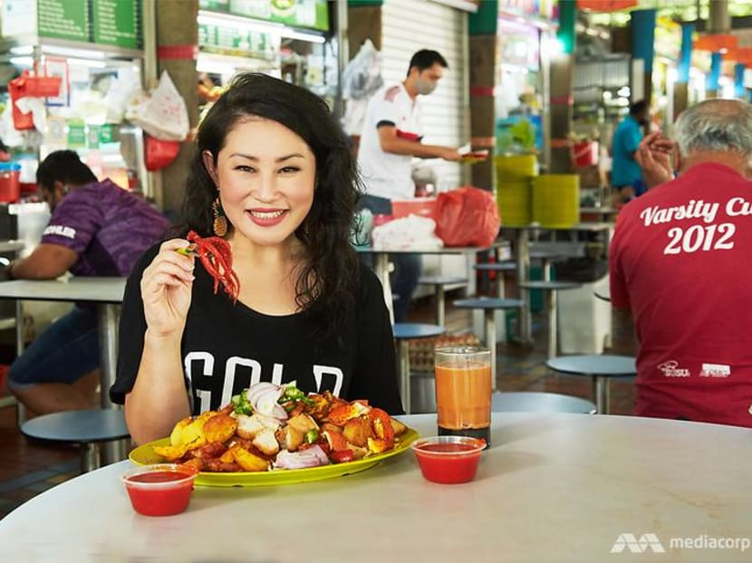 Best eats: Our top picks for 'ugly delicious' Chinese and Indian rojak in Singapore