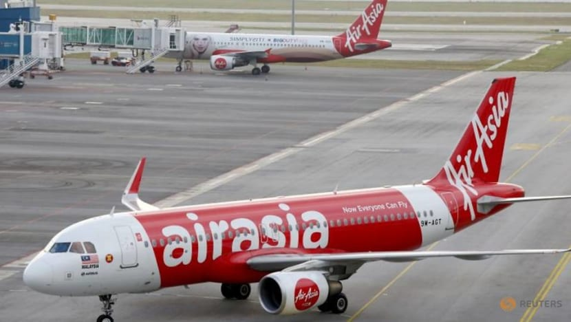 Malaysian carrier AirAsia to raise up to US$238 million via rights issue