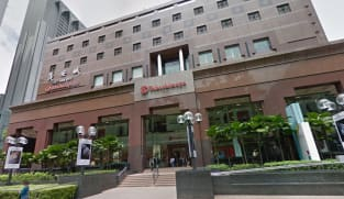Security firm director jailed for bribing Takashimaya manager over 3 years to cover up guard shortage