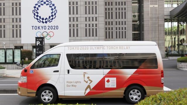 一周内  奥运相关车辆涉及至少50起交通事故