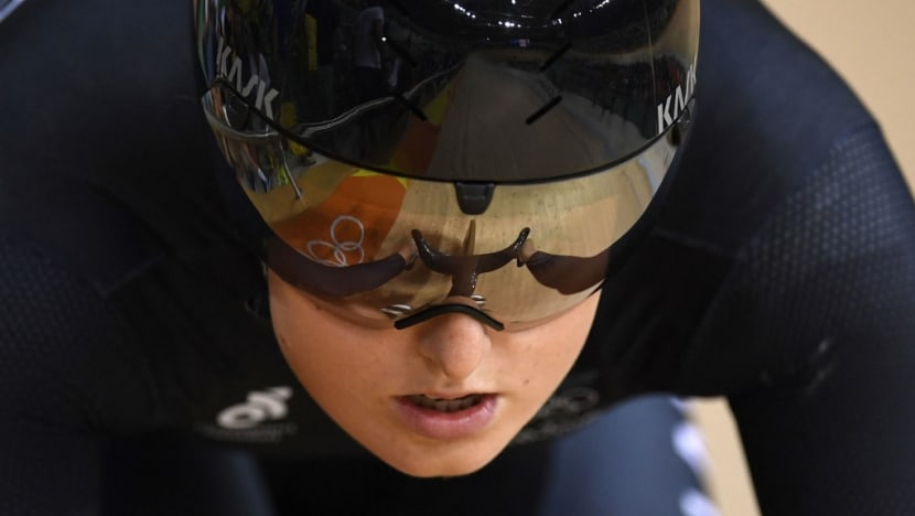 New Zealand to review athletes' mental health support after cyclist Podmore's death