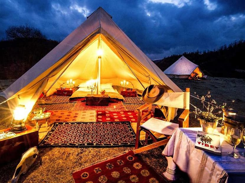 Scuba diving in Myanmar and glamping in China: Rediscover Asia in 2020