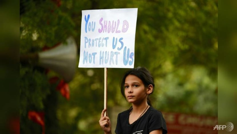 Commentary: Why the huge problem of rape in India isn't going away