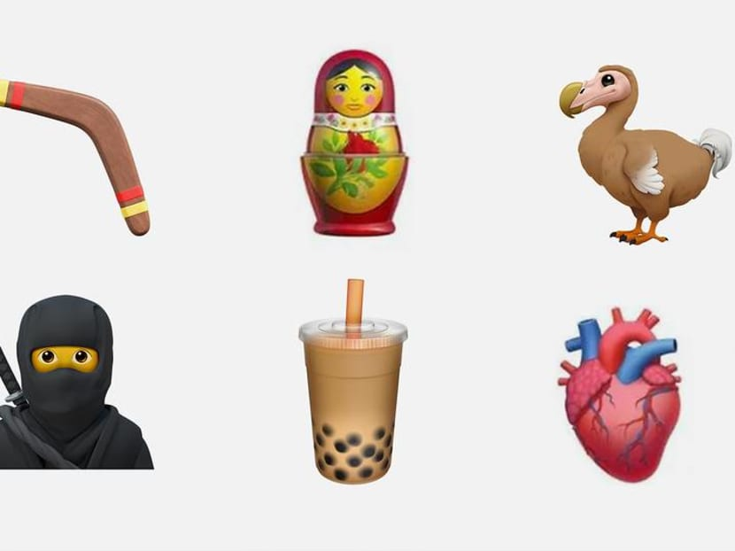 Love bubble tea? You can show the world your devotion with a new emoji