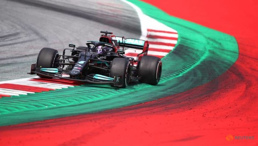 Motor racing-F1 launches scholarships for underrepresented groups to boost diversity