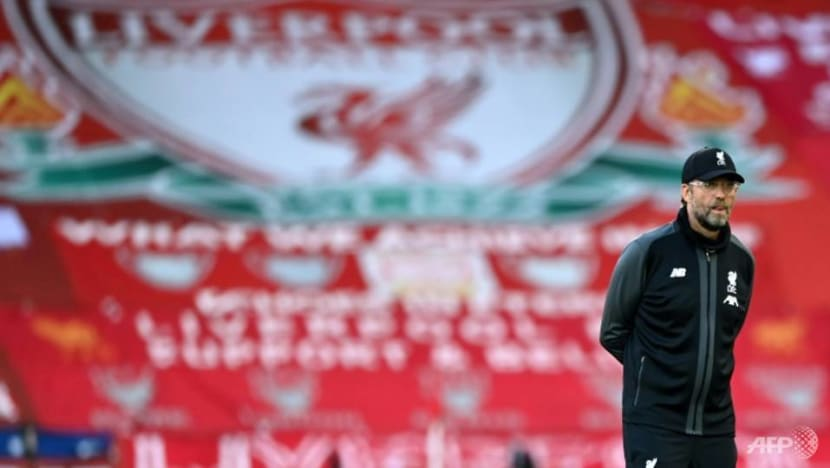 Commentary: The new era of English football belongs to Liverpool