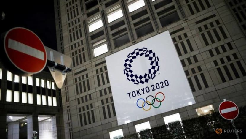 Japan considers ban on all Olympic spectators, weighs extending COVID-19 curbs