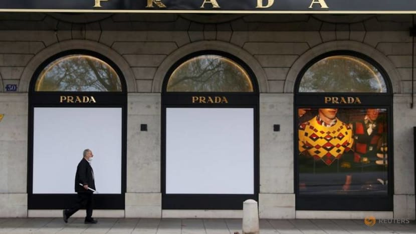 Global luxury goods sales set for largest ever fall in Bain forecast