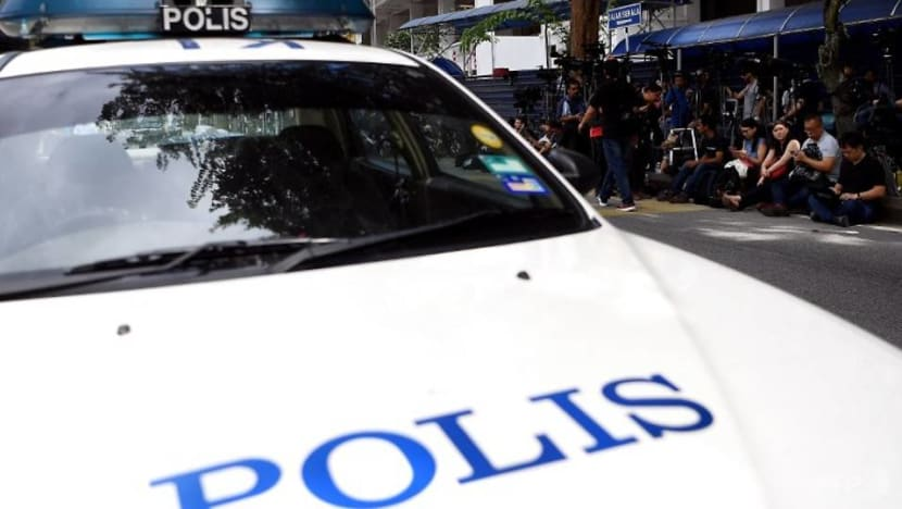 No signs 23kg radioactive device has fallen into hands of terrorists: Malaysian police